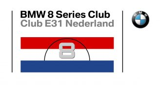 BMW Club E31 NL -B